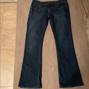 Simply Vera Vera Wang Bootcut Jeans